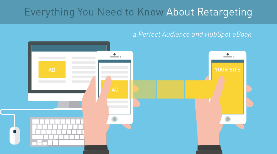 Everything You Need to Know About Retargeting